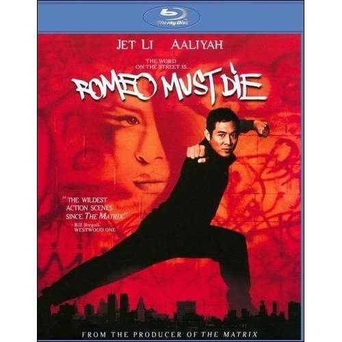 Romeo Must Die (Blu-ray) (Widescreen)