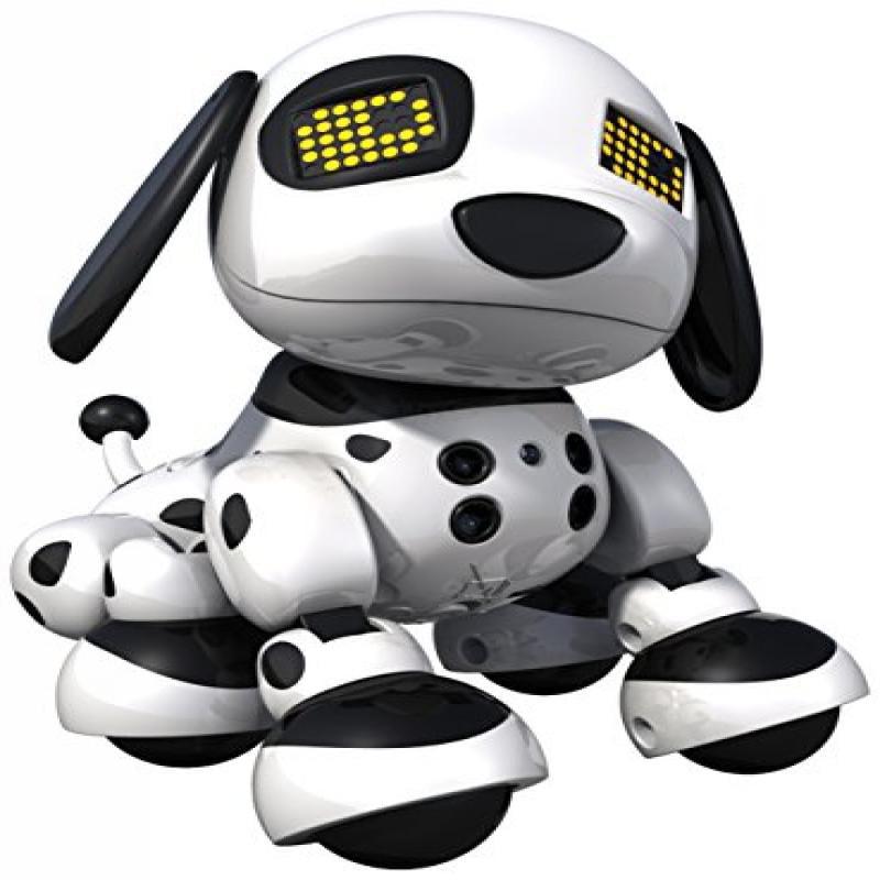 Spin Master Zoomer Zuppies Interactive Puppy - Spot