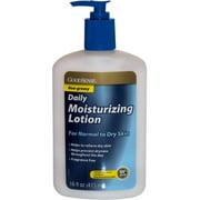 Good Sense Normal & Dry Skin Daily Moisturizing Lotion, 16 oz - Case of 12