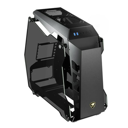 Conquer Essence Gaming PC Case - image 1 of 1