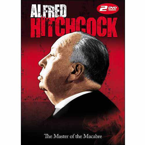Alfred Hitchcock Collection (DVD) by MADACY ENTERTAINMENT