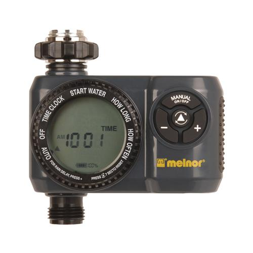 Melnor 33015 6-Cycle Water Timer by MELNOR INC