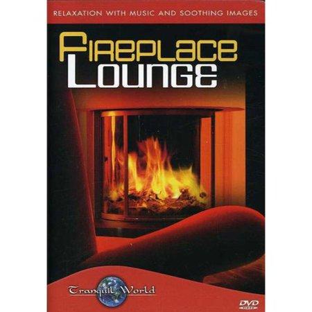Fireplace Lounge (Full Frame)
