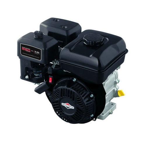 Briggs & Stratton 083152-1049-F1 127cc 550 Series Engine w/ 3/4 in. 6:1 Gear Reduction Keyway Crankshaft (CARB)