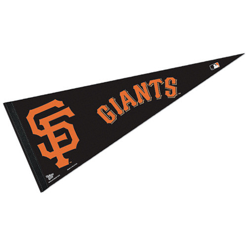 MLB San Francisco Giants Full Size Pennant