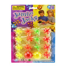 New 505950  Jumbo Jacks Set On Blister Card (36-Pack) Playing Cards Cheap Wholesale Discount Bulk Toys Playing Cards