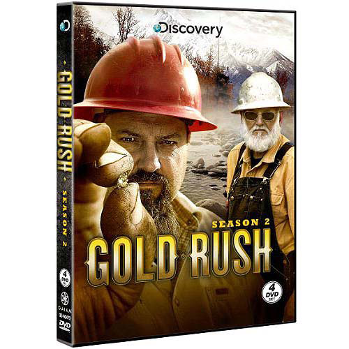 Gold Rush: Season 2