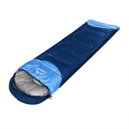 sports shoes cb597 200af Outdoor Lightweight Single Envelope Emergency Sleeping Bag Sack Splice  Sleeping Cod Camping Hiking Travel Survival