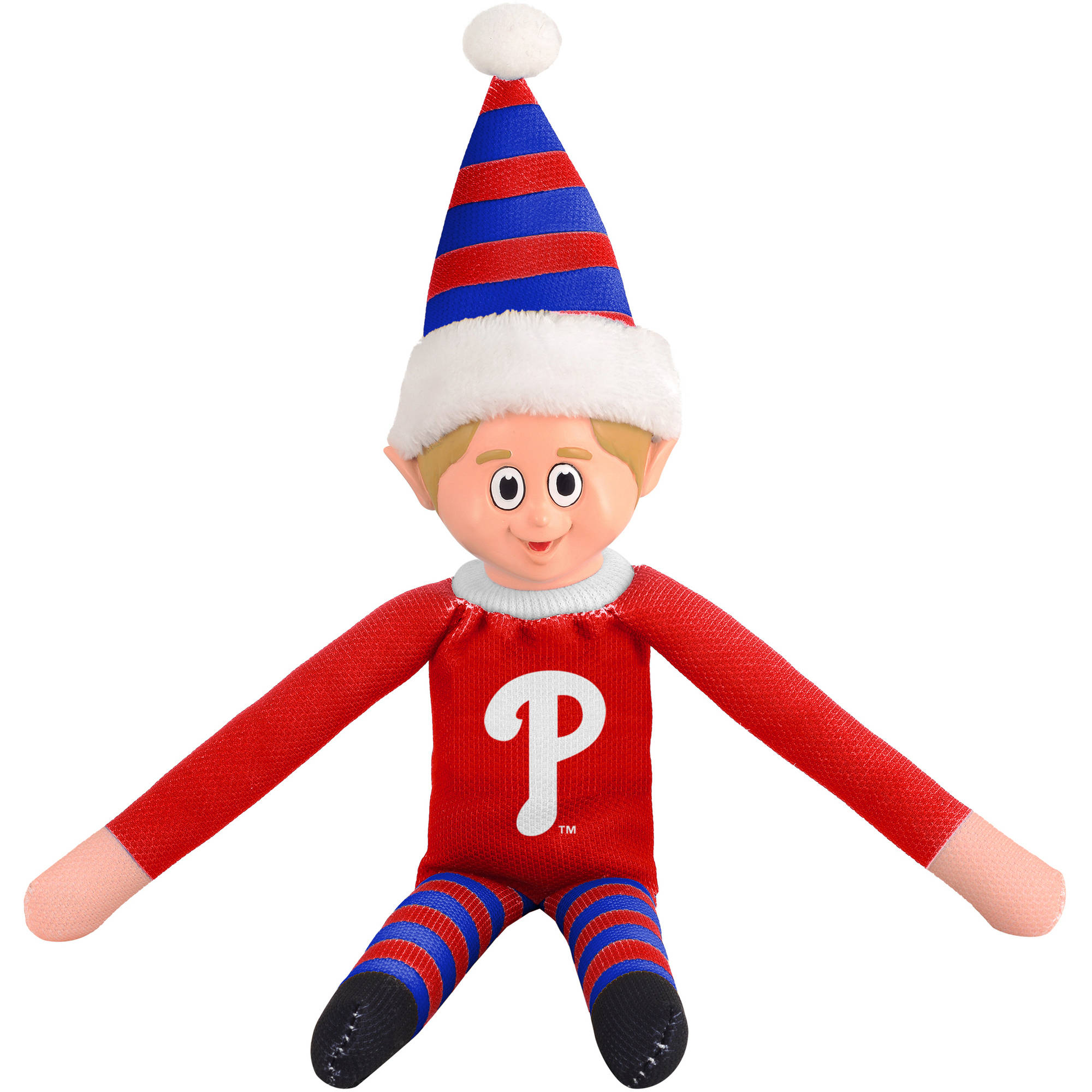 Forever Collectibles MLB Team Elf, Philadelphia Phillies