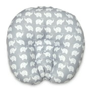 Boppy® Baby Original Newborn Lounger, Elephant Love