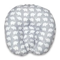 Boppy Baby Original Newborn Lounger, Elephant Love