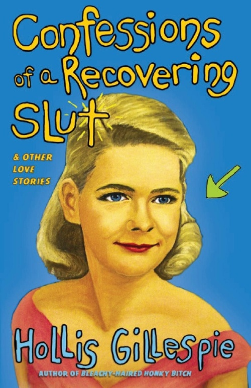 Confession memoir recovering slut