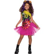 clawdeen wolf child halloween costume - Halloween Costumes Wolf