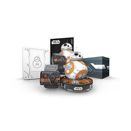 Special Edition Battle-Worn BB-8 by Sphero with Force Band - image 3 of 4