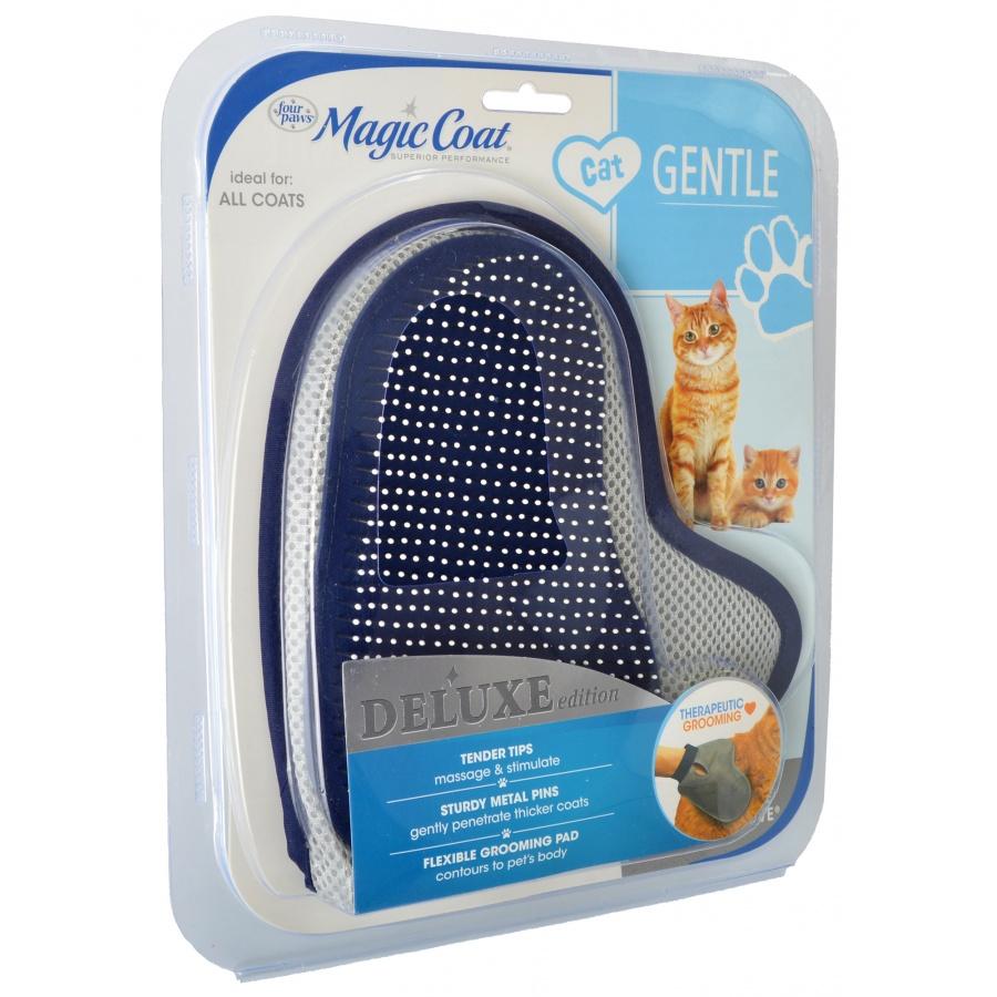 Magic Coat Cat Care Deluxe Love Glove 1 Count - Pack of 2