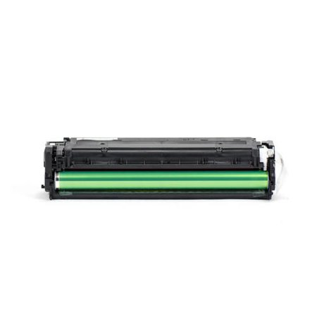 Compatible HP 125A CB543A Magenta Toner Cartridge for HP Color LaserJet CM1312 MFP CM1312NFI CP1210 Color LaserJet CP1215 Color LaserJet CP1515N Color LaserJet CP1518NI - Moustache® - 1/Pack - image 3 of 5