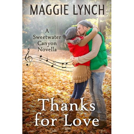 Thanks for Love - eBook