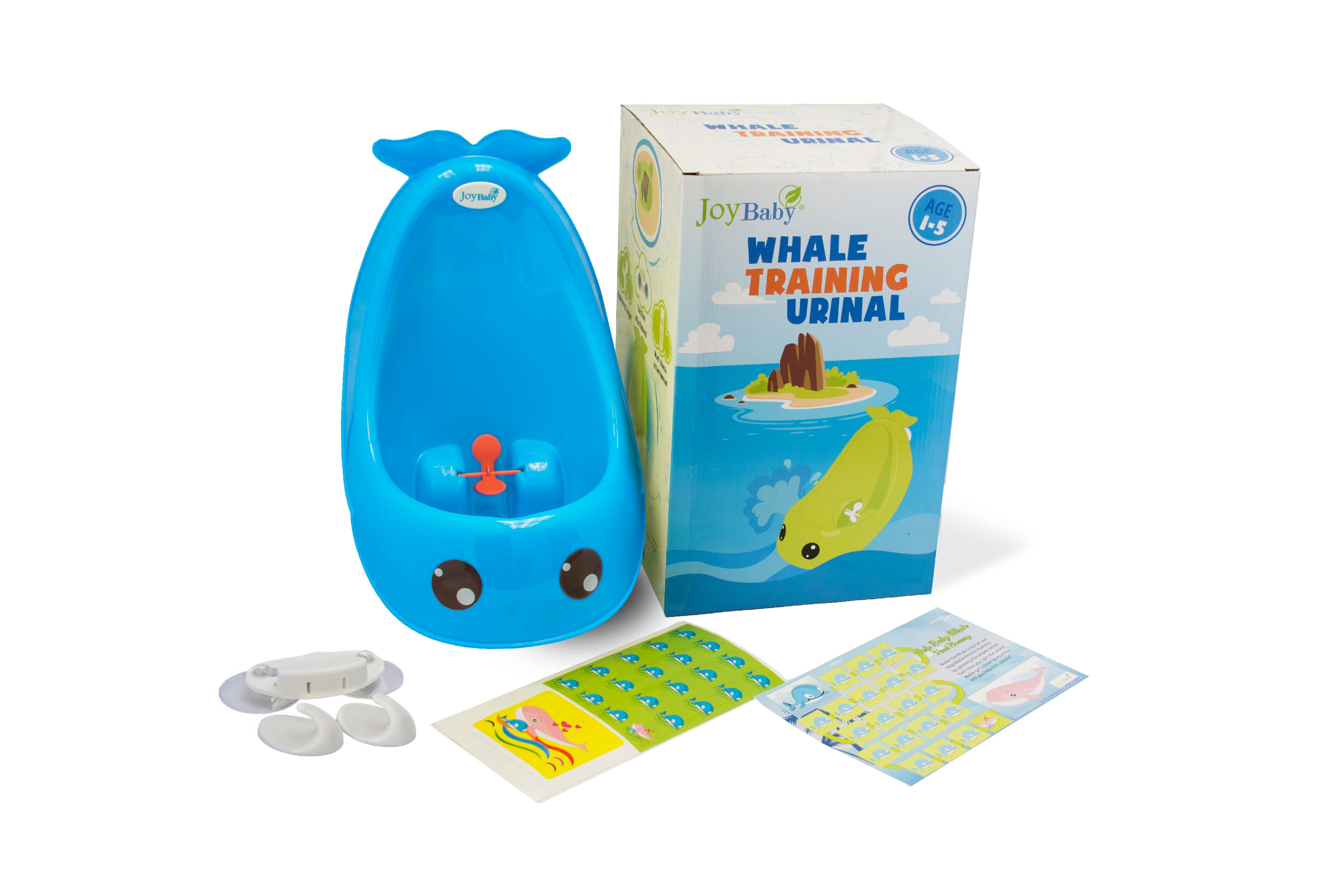 Cuddle Baby Generation 2 Boy Urinal Potty Toilet Training With