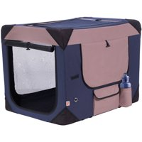 Dogit Deluxe Soft Crate Blue, XX-Large