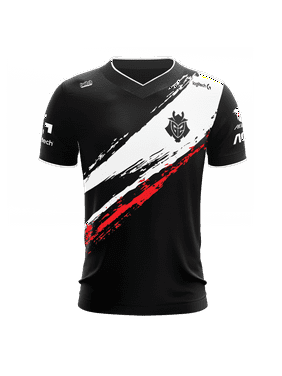 G2 2019 Jersey - We Are Nations