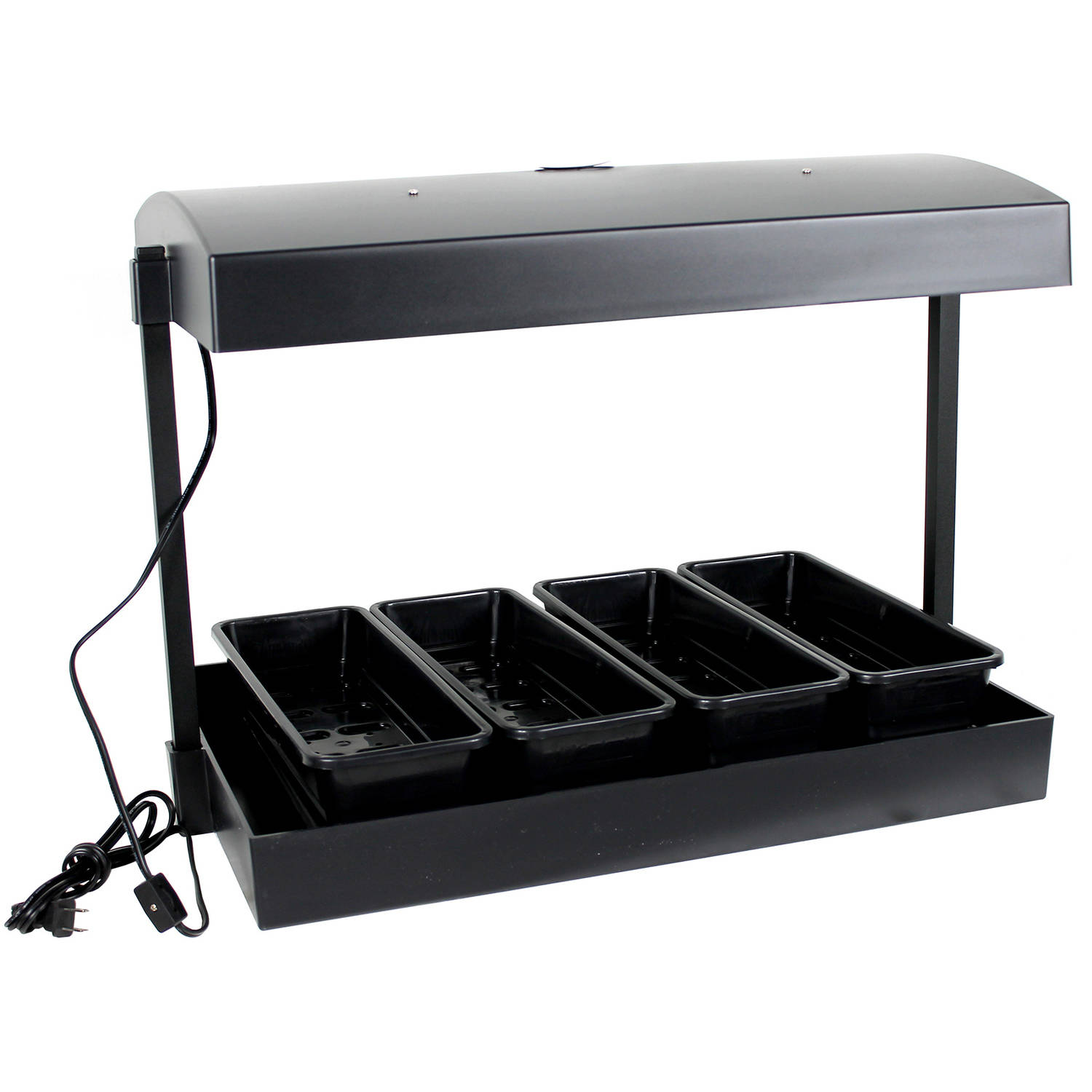 Miracle Gro Aerogarden 7 Led With Gourmet Herb Seed Pod