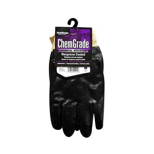 Magid Glove & Safety Mfg 2360T LG BLK Neoprene Glove by MAGID GLOVE & SAFETY MFG.