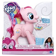 My Little Pony Toy Oh My Giggles Pinkie Pie, Ages 3 and Up