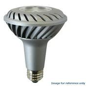 GE 50-Watt Equivalent PAR30 Long Neck Flood Light, 1-Pack