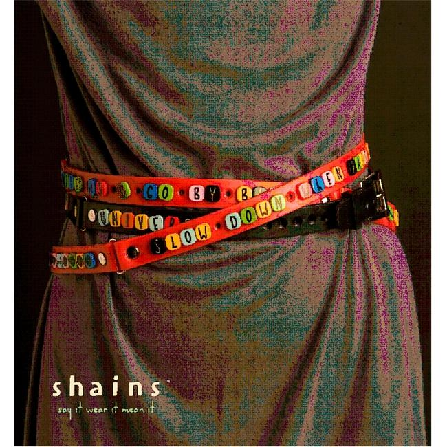 Shainsware BL36T60 36 inch Adjustable Belt with 60 Elements