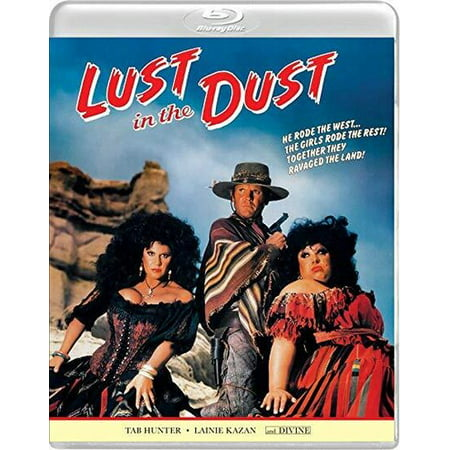 Lust in the Dust (Blu-ray + DVD)