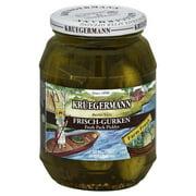 Kruegermann Pickles Kruegermann  Pickles, 32 oz