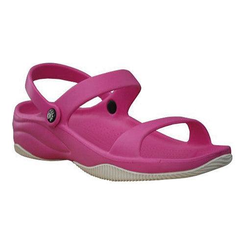 Girls Dawgs 3 Strap Sandal