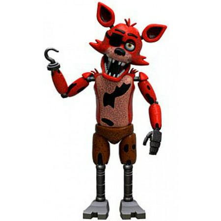 Funko Five Nights at Freddy's Foxy Vinyl Mini Figure [No (Halloween At Freddy's Lyrics)