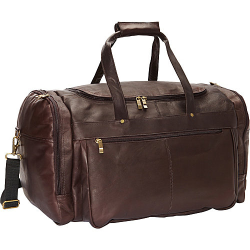 "David King & Co.  Extra Large Promo 17"" Duffel"
