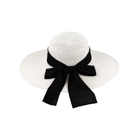 b5612491f3a Access Headwear - Sun Styles Molly Ladies Large Wide Brim Sun Hat -  Walmart.com