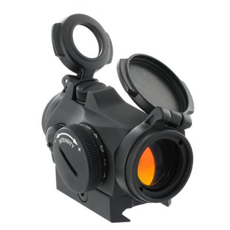 - Aimpoint Micro T2 Compact Red Dot Sight - 200170