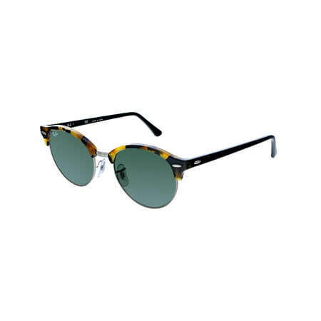 d09ba1aab5 Ray-Ban - Ray-Ban Clubround Classic Tortoise Sunglasses
