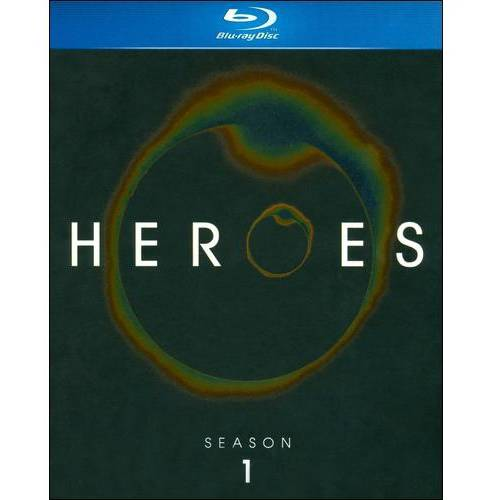 Heroes: Season 1 (Blu-ray) (Widescreen)