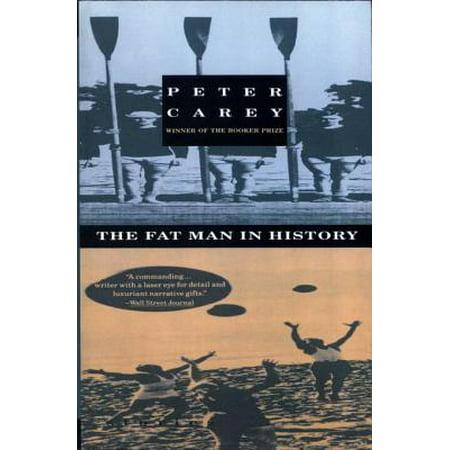 Fat Man in History - eBook - Fat Man Halloween Ideas