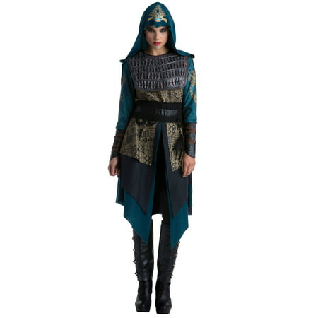 Assassins Creed Movie Maria Deluxe Adult - Maria Brink Halloween