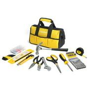 WORKPRO 199-Piece Home Repair Tool Kit