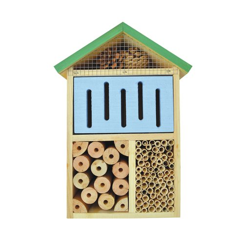 Nature's Way CWH7 Cedar Insect House