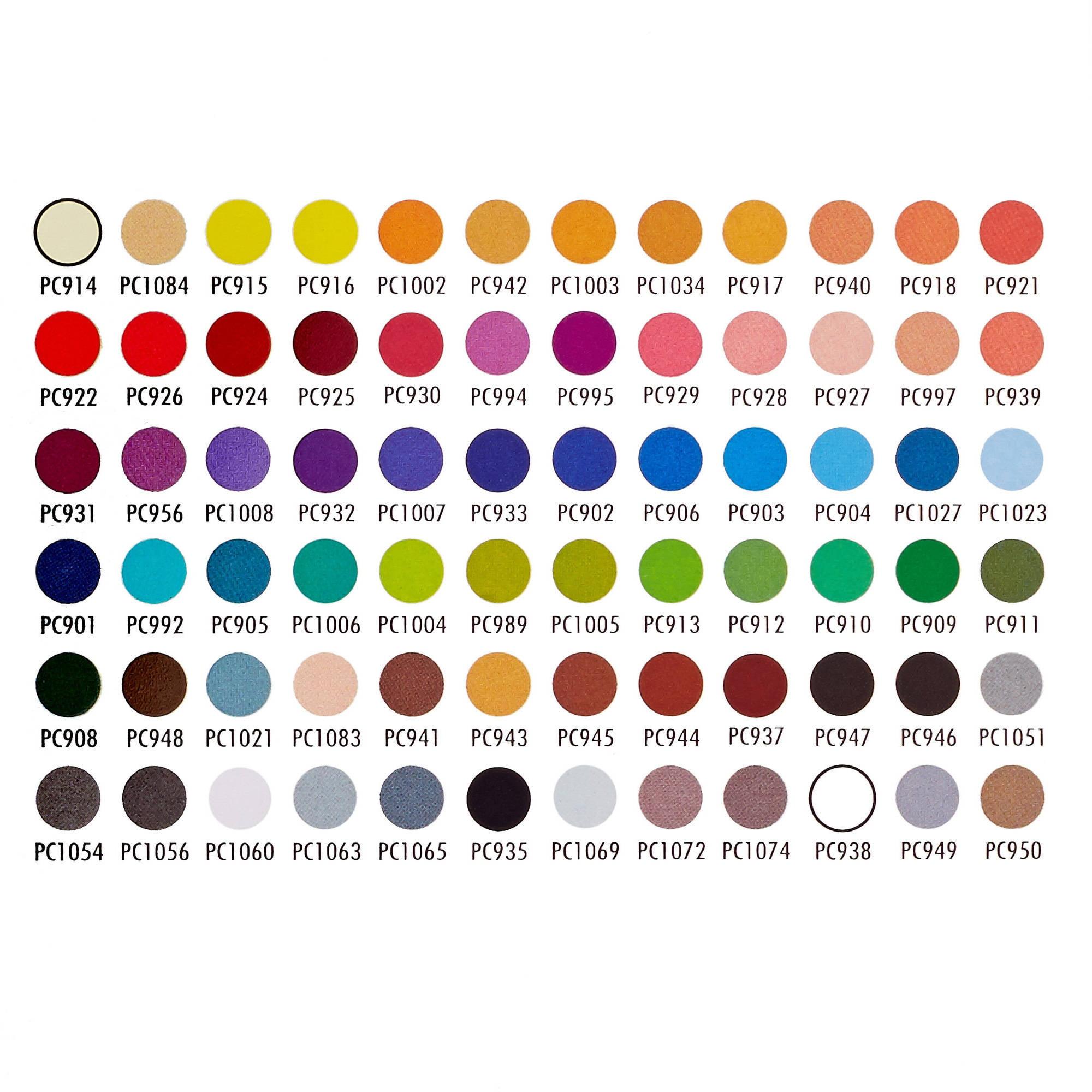 Prismacolor premier colored pencils soft core pack of 72 walmart nvjuhfo Choice Image