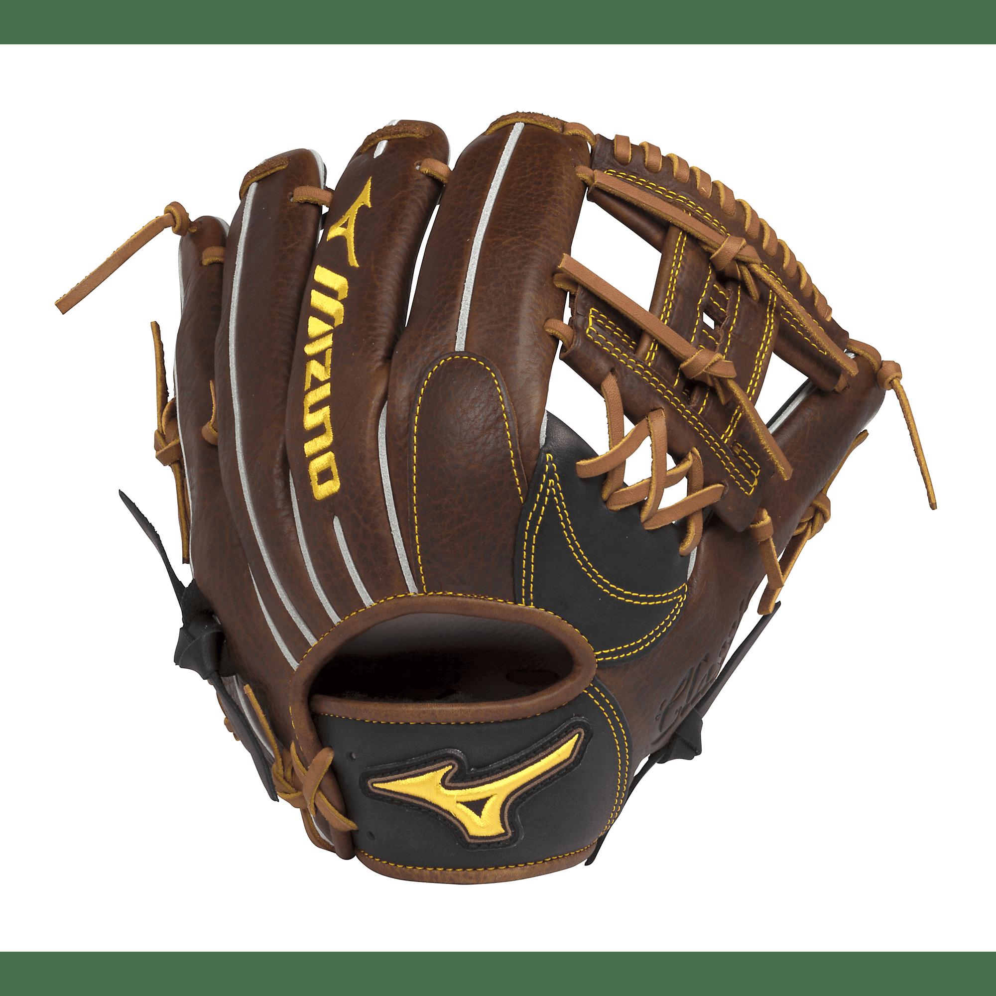 "Mizuno 11.5"" Classic Pro Soft Series Infield Glove"