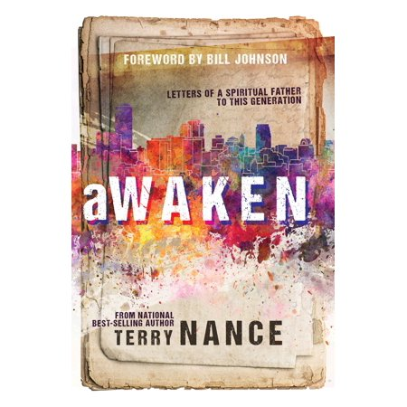Awaken : Letters of a Spiritual Father to This Generation (Spiritual Letters)