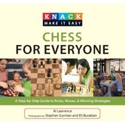 Knack Chess for Everyone - eBook