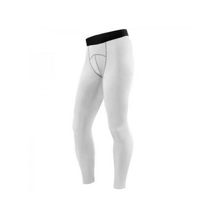 440f236be40c3 VICOODA Men's Sports Tights Compression Cool Dry Pants Athletic Base Layer  Cool Dry Workout Leggings - Walmart.com