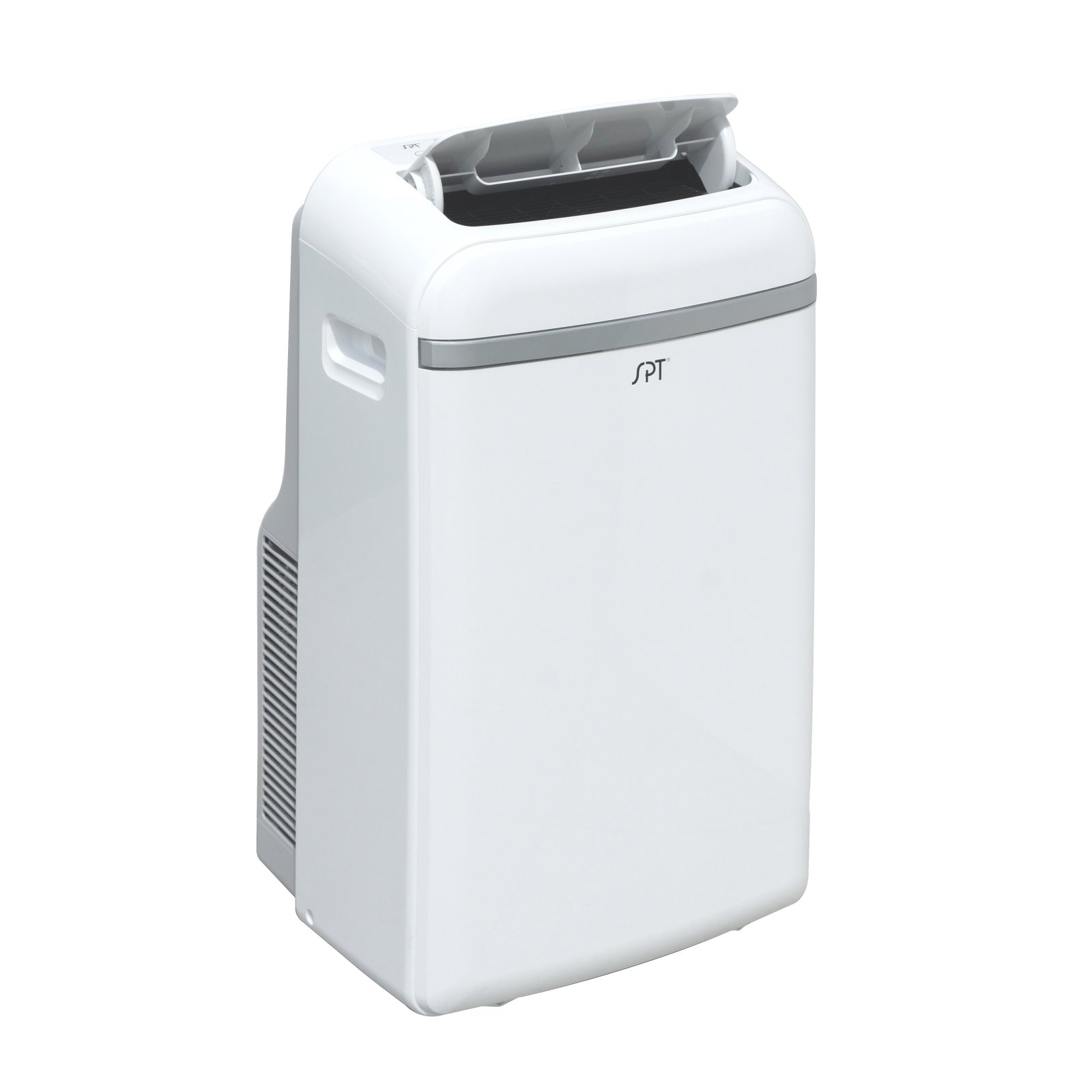 Sunpentown WA-1420H 14,000-BTU Room Portable Air Conditioner with Supplemental 11,000-BTU Heater