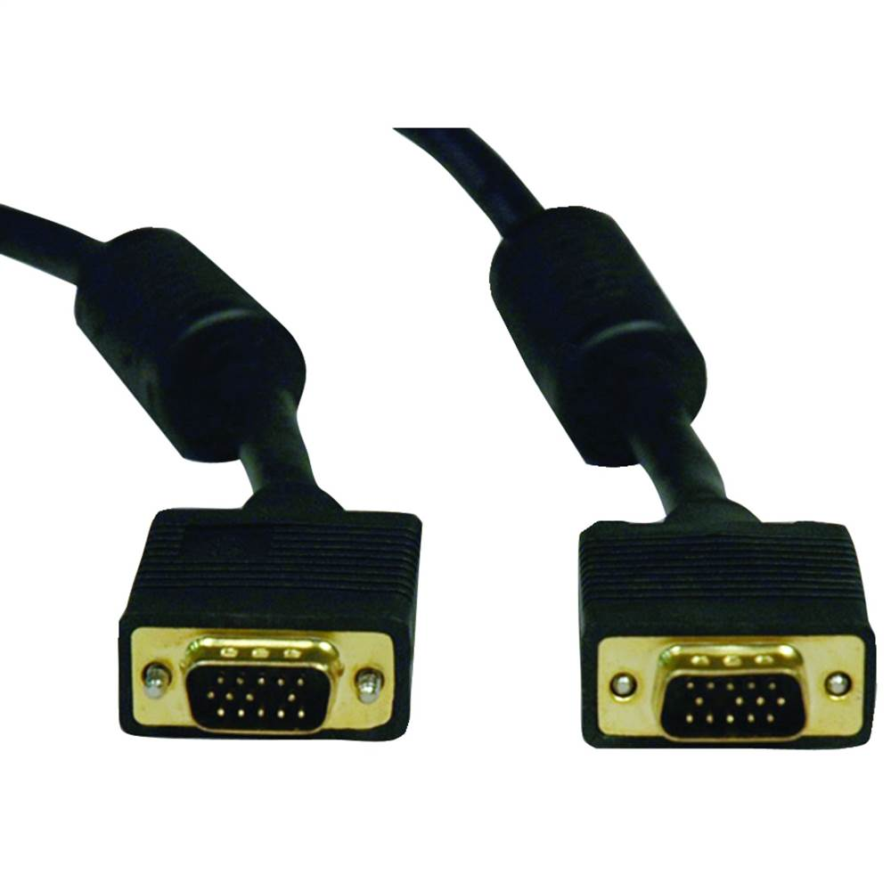 Svga Monitor Cable (6 Ft)