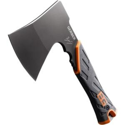 "Gerber Bear Grylls Survival Hatchet with 3.5"" Blade and Sheath"